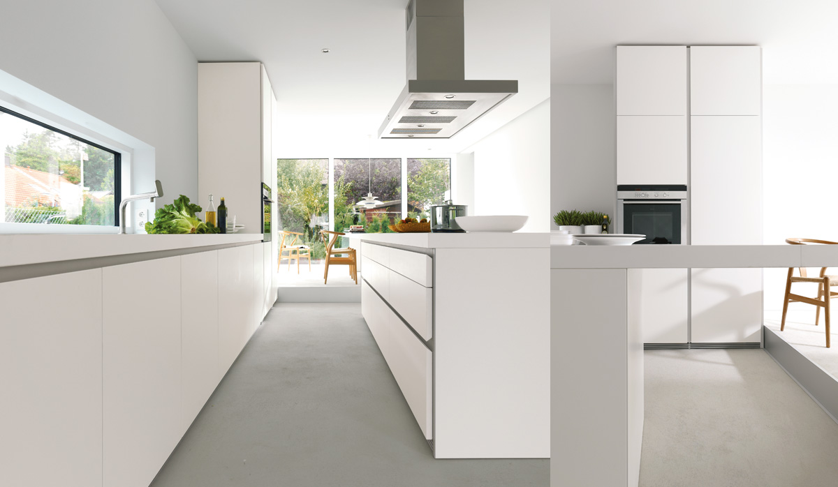 bulthaup b1 bulthaup lausanne. Black Bedroom Furniture Sets. Home Design Ideas