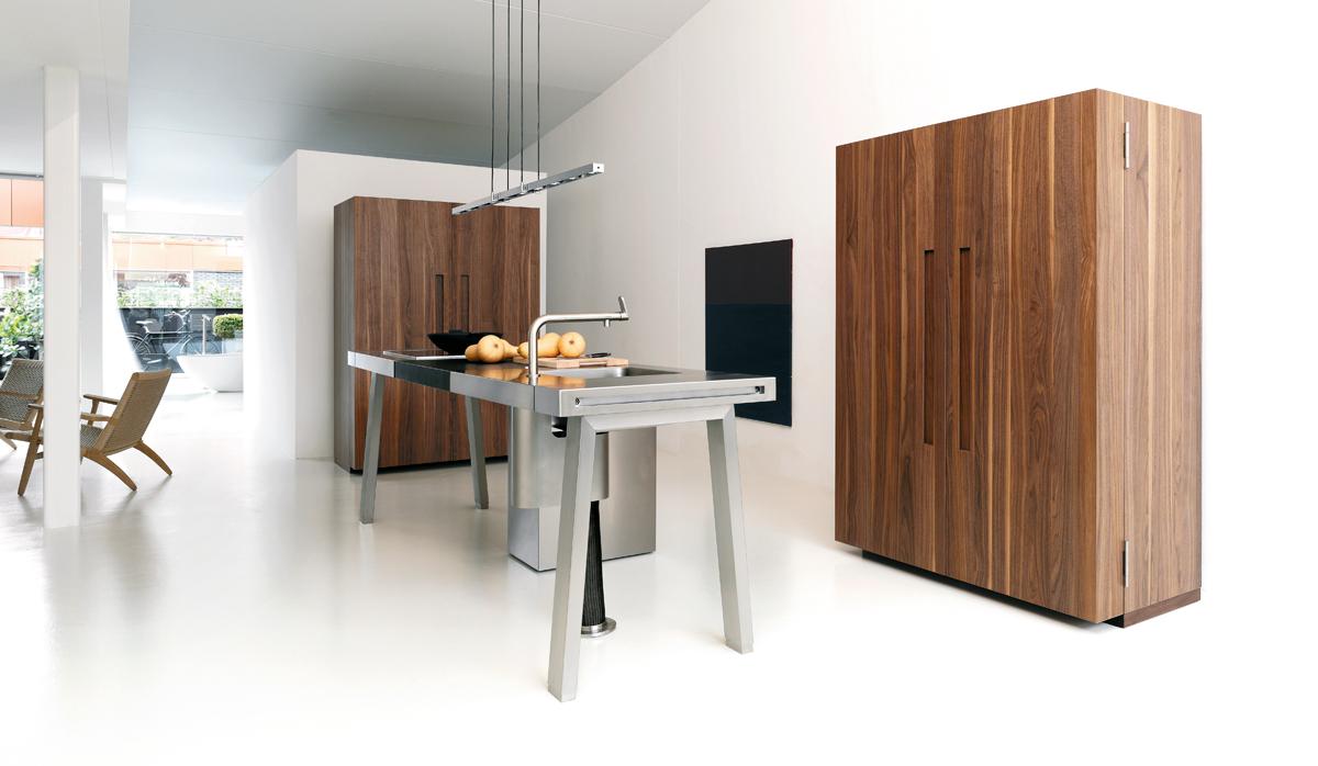 bulthaup b2 bulthaup lausanne. Black Bedroom Furniture Sets. Home Design Ideas