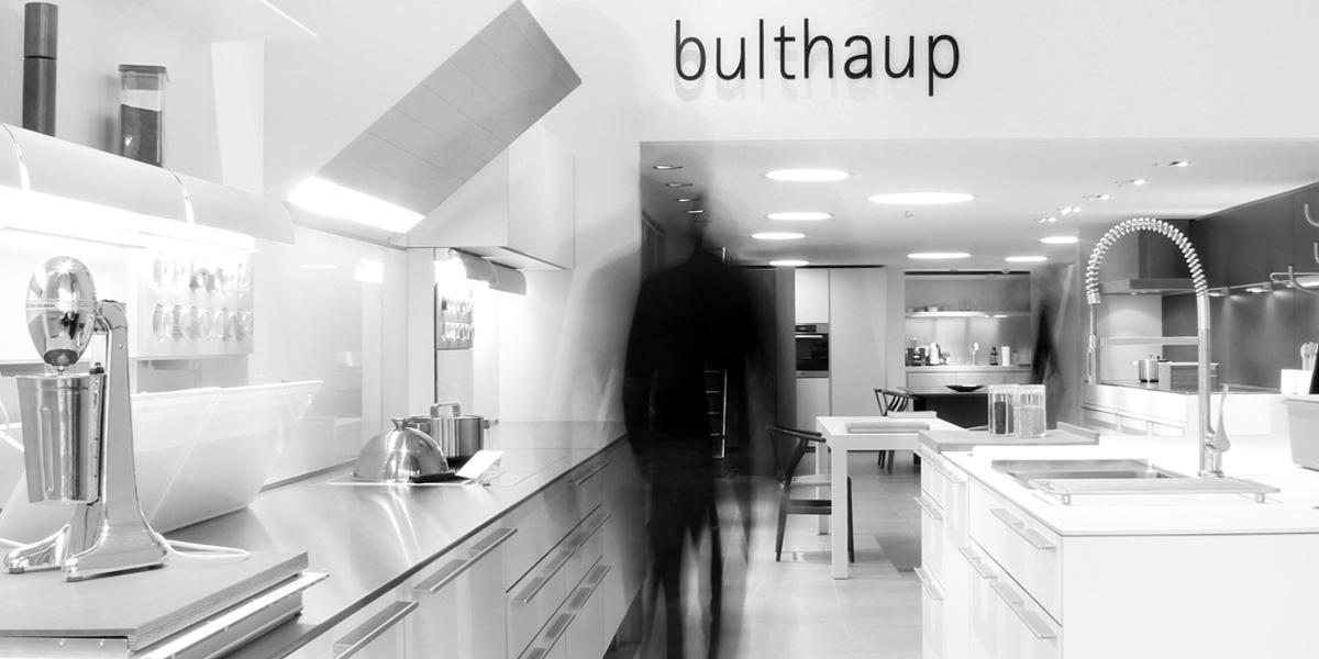 Bulthaup lausanne cuisines et espaces de vie for Atelier cuisine lausanne