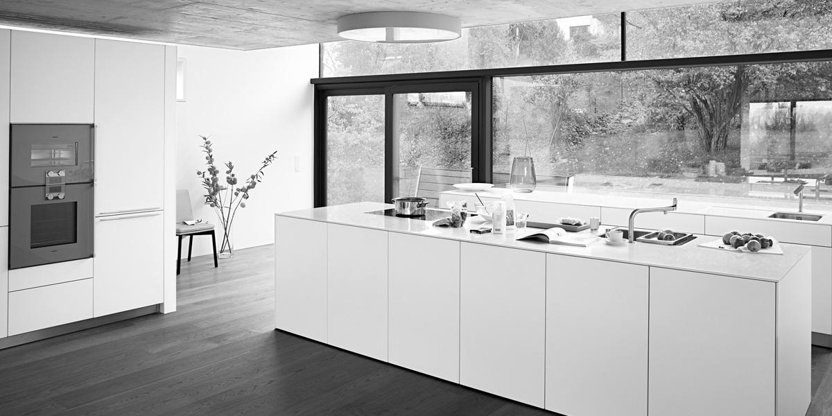 bulthaup lausanne cuisines et espaces de vie. Black Bedroom Furniture Sets. Home Design Ideas